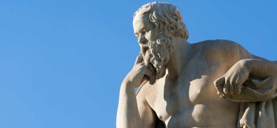 Greek Philosophers Quotes Magnificent 48 Quotes From Greek Philosophers For When You Need A Productivity
