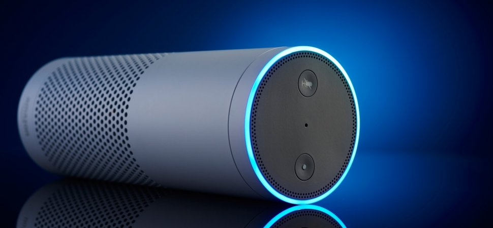 Amazon Says Alexa Will Get Smarter With Age. Here's How