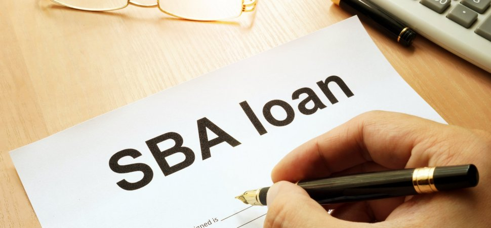 Loans available for small businesses who had to lay off employees, prevent future losses