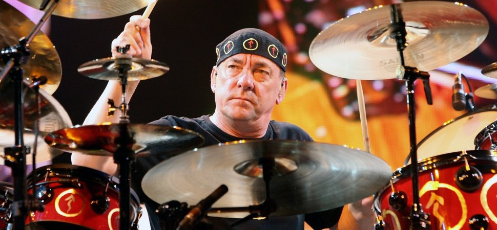 Neil Peart Was an Exceptional Musician Who Influenced Countless Drummers, But His Legacy Can Actually Be Summed Up With 4 Words