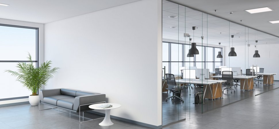 Want To Create The Perfect Startup Office Space Focus On