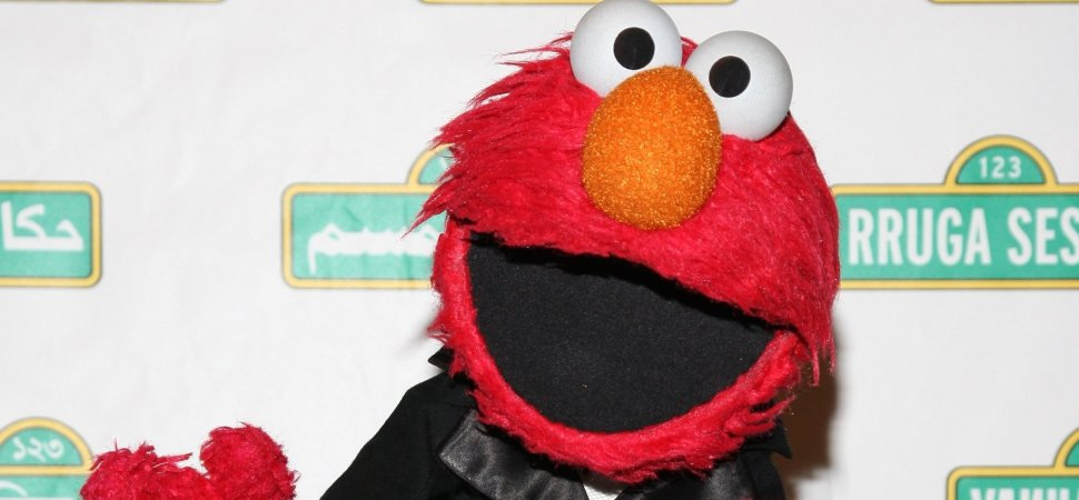 Man Fired For Sharing An Elmo Meme Mob Rule Takes Over
