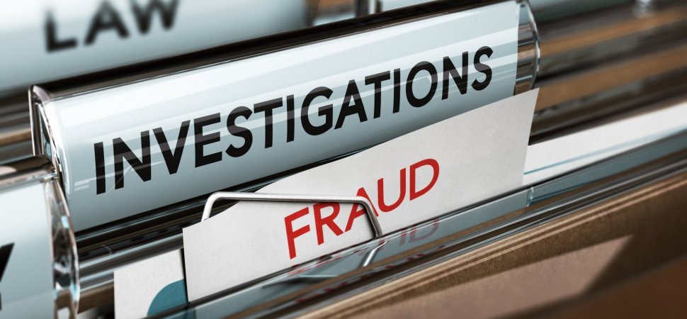The Average Business Fraud Scheme Lasts 16 Months - Here's Why