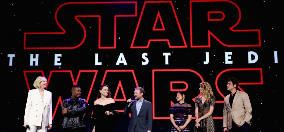 Star Wars and Airbnb Follow a Time-Tested Formula, And So Should Your Next Presentation