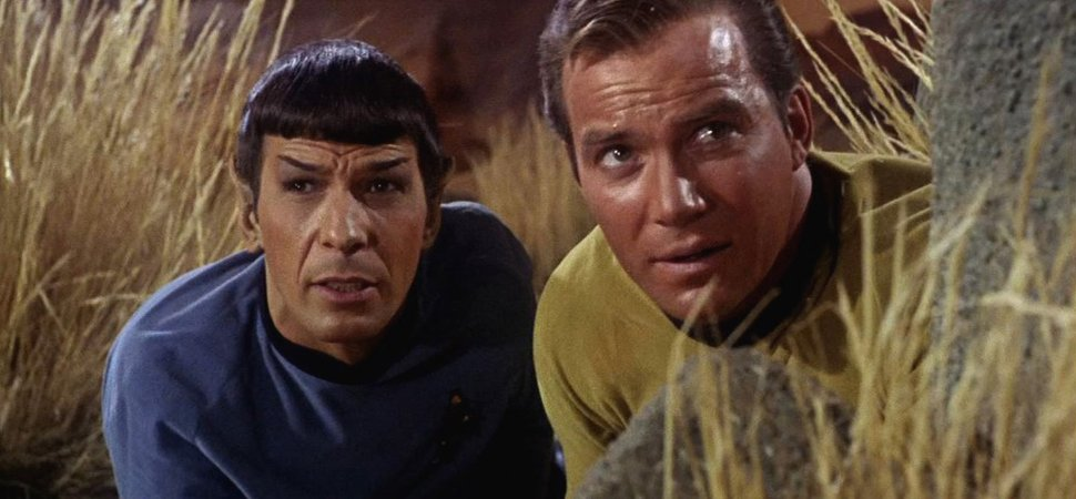 50 Star Trek Quotes Inspiring You To Boldly Go Into Your Future