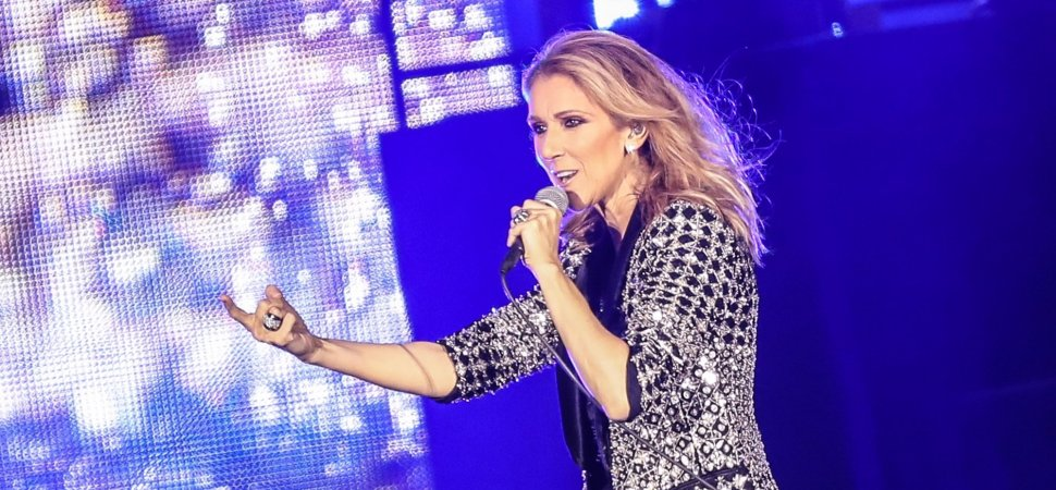Celine Dion's Response to Unruly Fan Rushing the Stage Is a Powerful Lesson in Emotional Intelligence