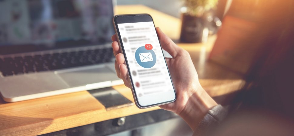 The 5 Best iPhone Email Apps for Power Users Trying to Stay Productive