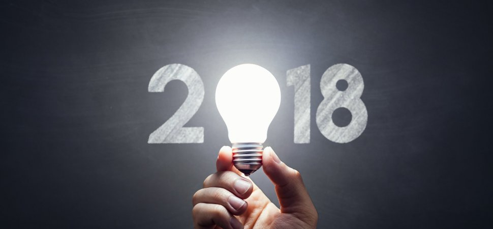 101 Inspirational Quotes To Inspire You In 2018 | Inc.com
