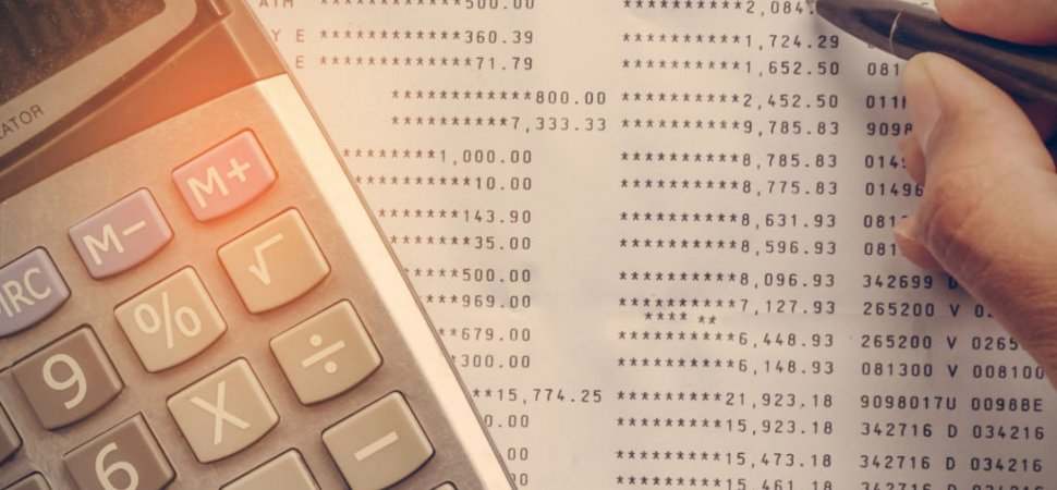 Accounts Receivable Financing: A Win-Win for Your Business image