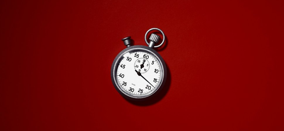 3 5 minute skills that will make any day a success inc com