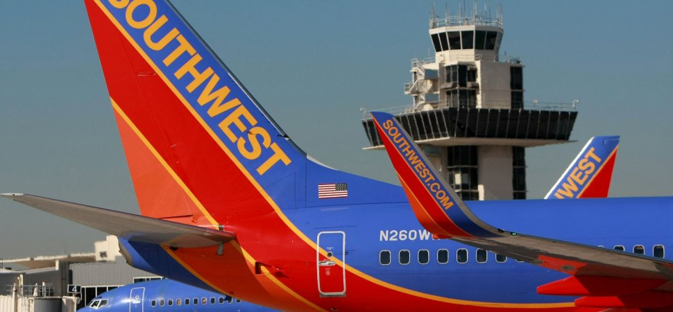 My Southwest Airlines Flight Was Delayed Twice  What They