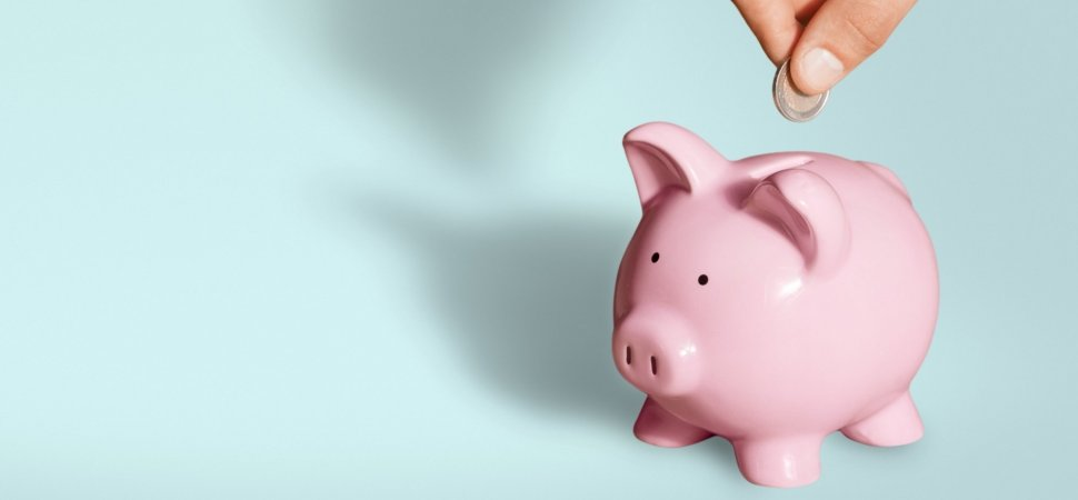 5 Simple Ways to Teach Your Kids Money Management