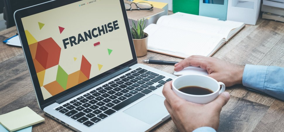 Is Starting a Franchise a Good Path to Financial Independence?