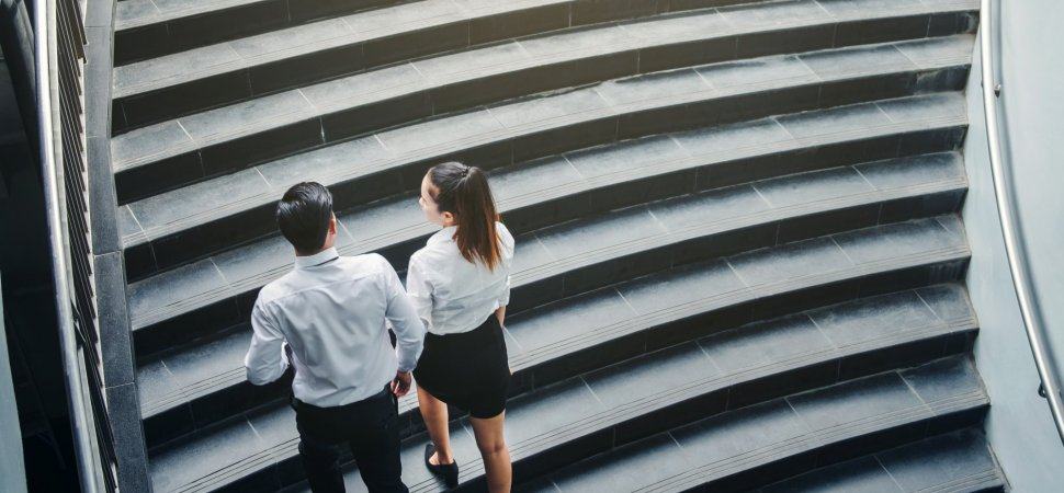 Support Your Employees' Career Growth With These 6 Tips