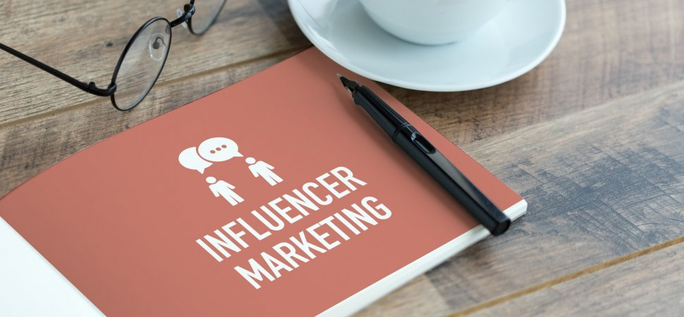 Social Influencers Can Give Your Marketing More Power image
