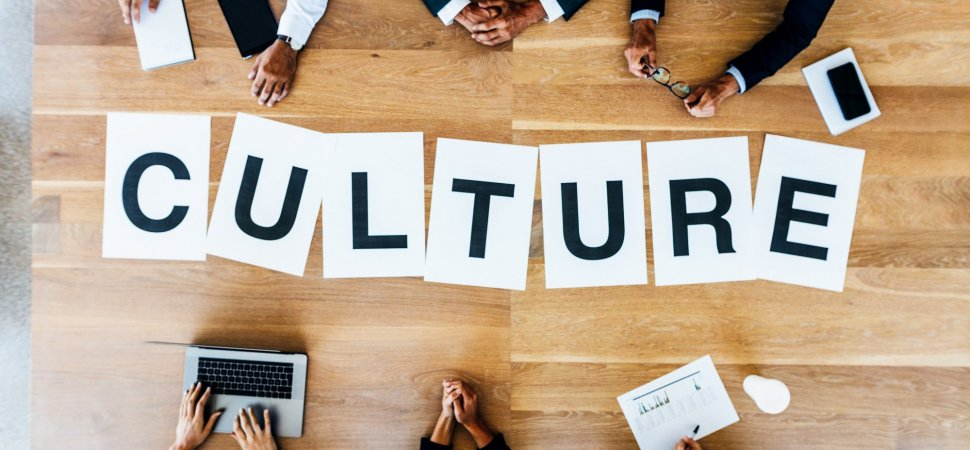 Serious About Culture? Create a Culture Team image