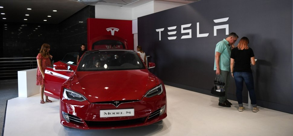 More Than 35,000 People Have Paid Tesla $3,000 for Technology That Doesn