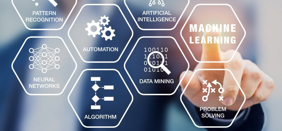 Wrangling Artificial Intelligence and Machine Learning to Drive Growth in Small Businesses image