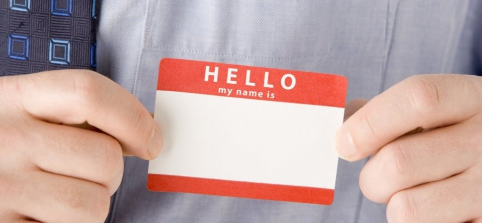 Why Your Company Name Is As Important As Your Company Function Inc