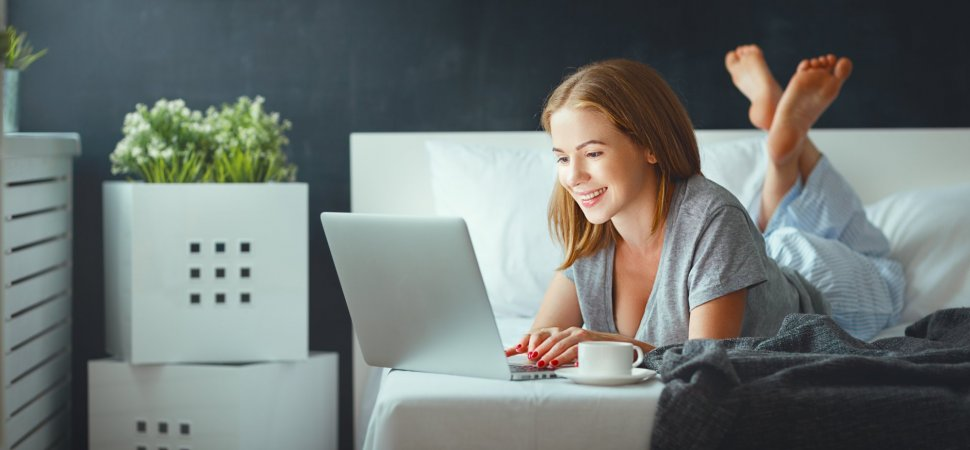 4 Ways to Make Your Business Irresistible to Remote Workers