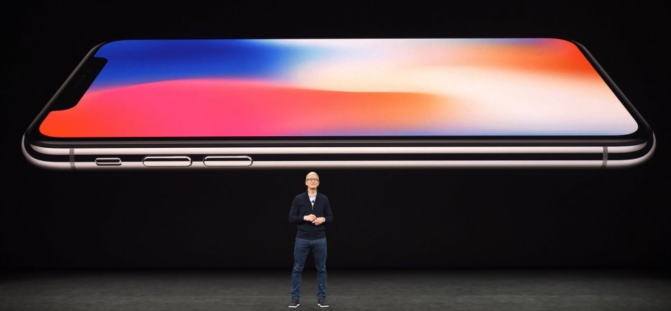 4 tips from apples iphone x launch that will turn your next 4 tips from apples iphone x launch that will turn your next presentation into a showstopper inc malvernweather Gallery