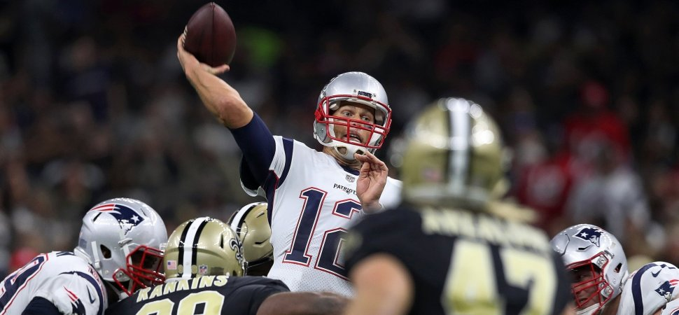 inc.com - Bill Murphy Jr. - How Patriots QB Tom Brady Uses the '20 Minute Rule' to Achieve Peak Performance (Despite Being One of the NFL's Oldest Players)