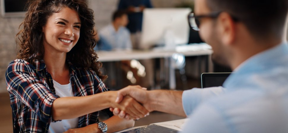 How to Recruit Top Talent in a Tight Labor Market image