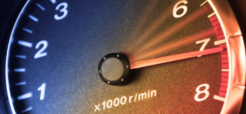Too Much, Too Fast: How to Survive High-Speed Startup Growth