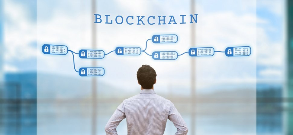 Here's What You Really Need to Know About Blockchain
