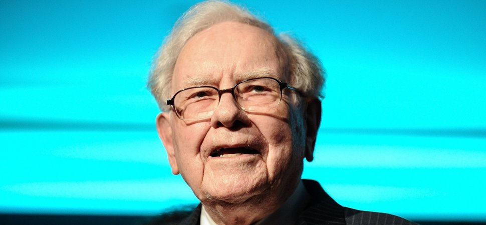 Warren Buffett Teaches This Powerful Life Lesson With a 15-Minute Egg Timer