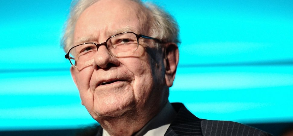 Astounding Warren Buffetts 5 Best Success Tips From 120 Hours Of Download Free Architecture Designs Scobabritishbridgeorg