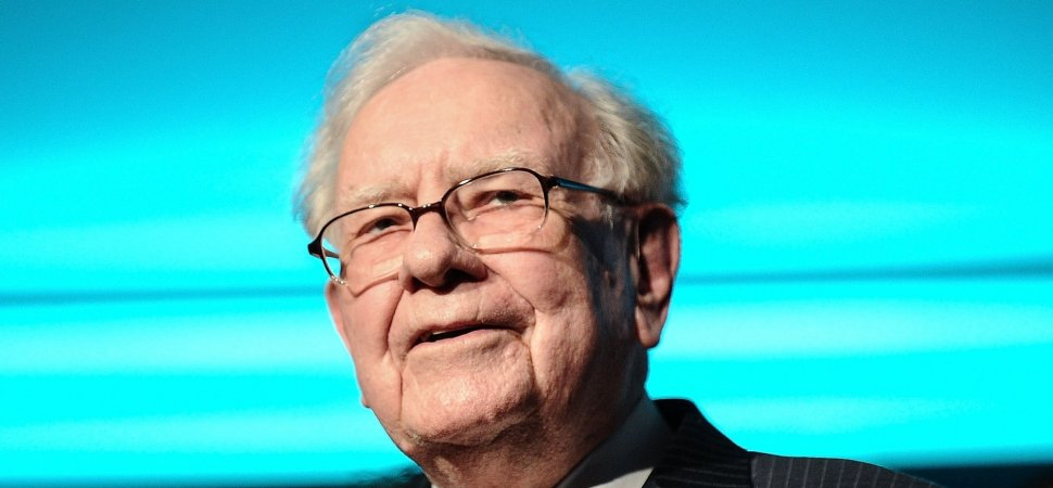 inc.com - Scott Mautz - This Warren Buffett One-Liner Nails What Separates Great Leaders From Average Ones