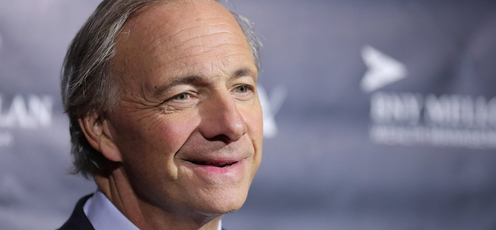 Use Self-Made Billionaire Ray Dalio's 2-Minute Rule to