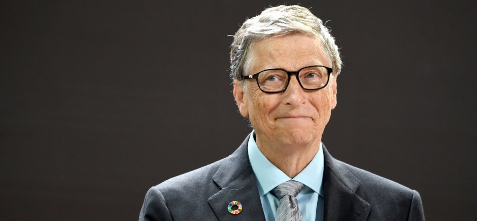 Bill Gates Just Confessed His Greatest Ever Mistake (He Still Hasn't Gotten Over It)