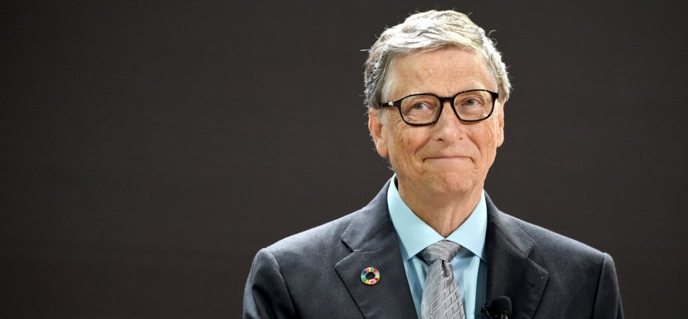 20 Years Ago, Bill Gates Made a Very Important Decision. Somehow, Almost Nobody Even Noticed