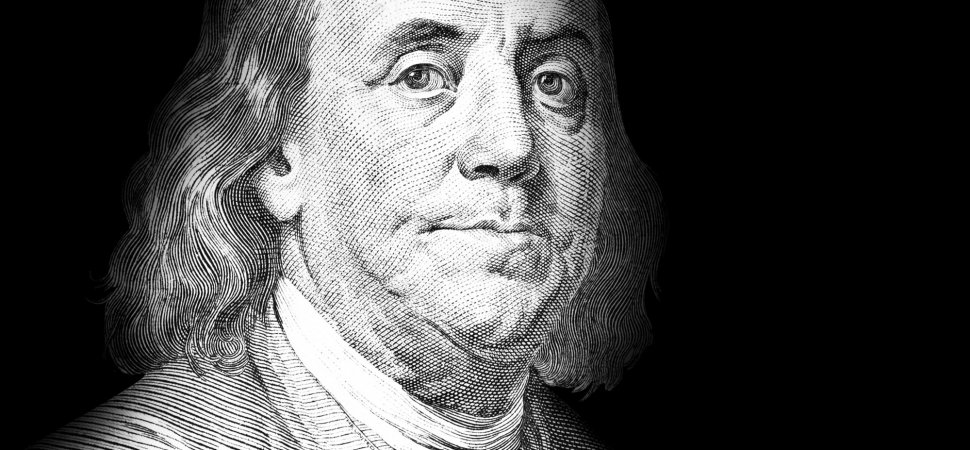 Benjamin Franklin Said This Is the Noblest Question in the World (It's Only 7 Words)