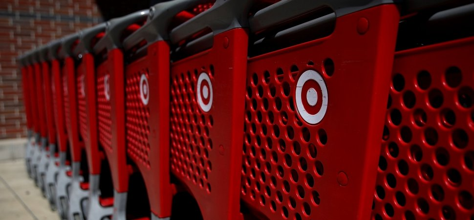 Target Has a Plan to Beat Amazon and It's All About Rewarding Customers In a Big Way