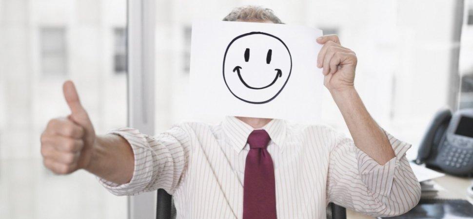 Αποτέλεσμα εικόνας για Be Yourself! Hiding Who You Are Is Bad for Your Career
