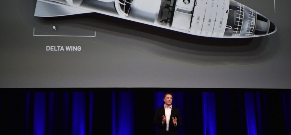inc.com - Peter Economy - Elon Musk Just Revealed the Name of the Very First Moon Space Tourist (You Might Be Surprised Who It Is)