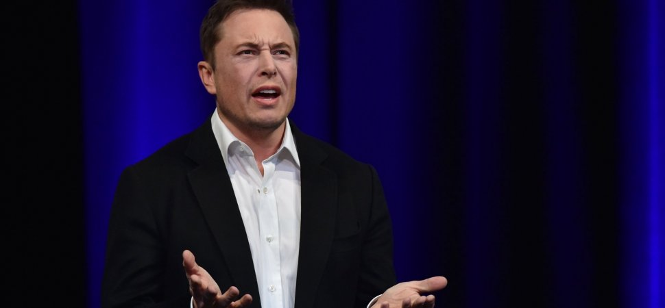 10 Head-Shaking Moments From Elon Musk's Stunning Companywide Emails