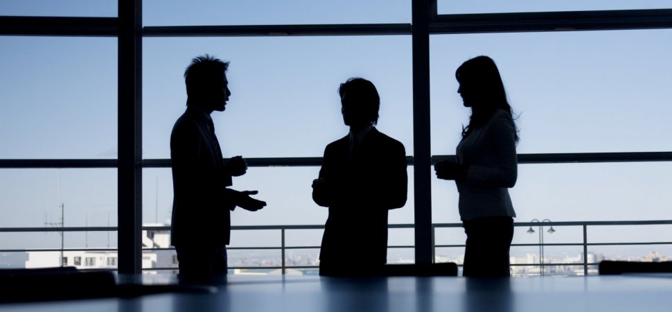 The Most Exceptional, In-Touch Leaders Can Spot These 3 Types of Employees