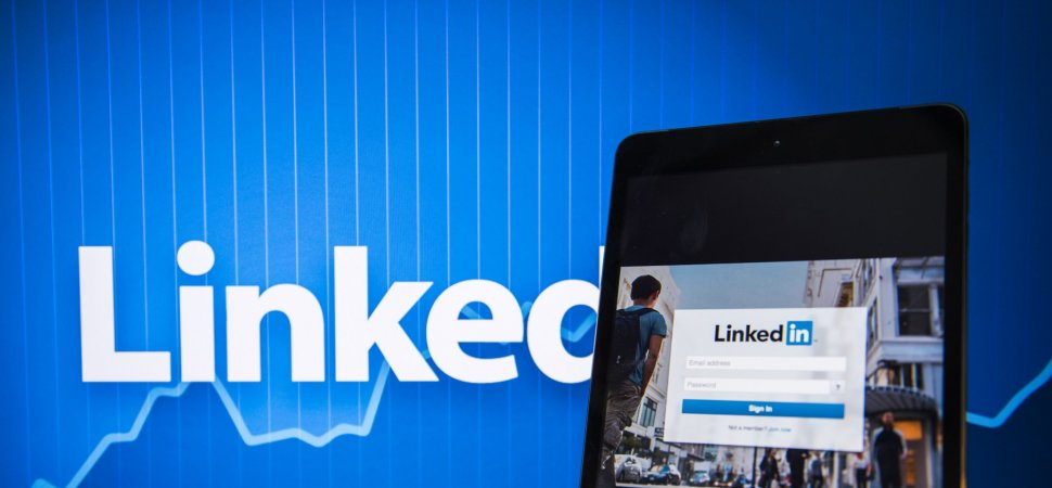 LinkedIn Just Launched a 'Feature' Tool and You Should Put it On Your Profile ASAP. Here's How