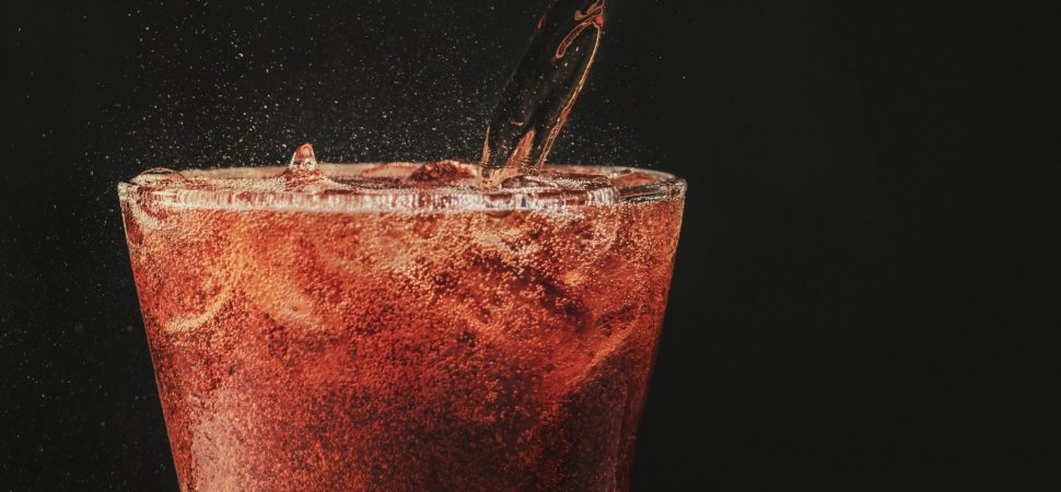 inc.com - Jeff Haden - A Study of 230,000 People Reveals a Beverage Consumed by Nearly Half the Population Increases the Risk of Depression by 30 Percent