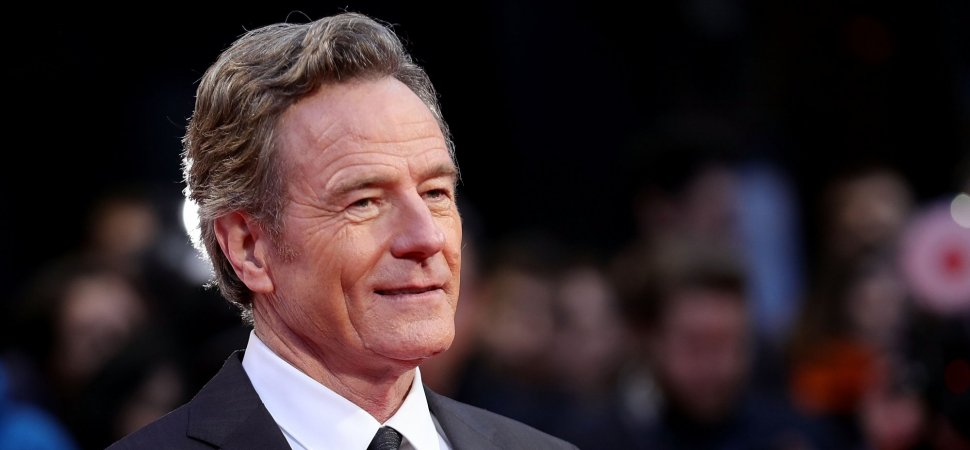 Breaking Bad's Bryan Cranston Finally Achieved Success When He Adopted This Powerful 6 Word Mindset