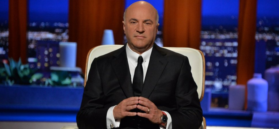 Kevin O Leary S Mive Shark Tank Investment In Zipz Designed To Take Wine Where It Never Gone Before