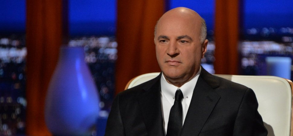 They Call Him Mr Wonderful But Heres Why Kevin Oleary Is Good