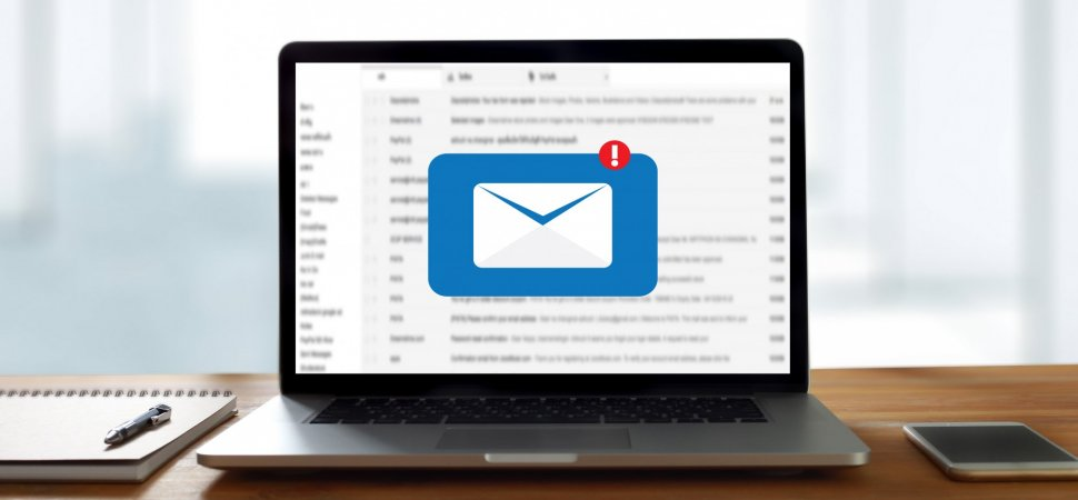 3 Ways to Make Your Email More Effective image