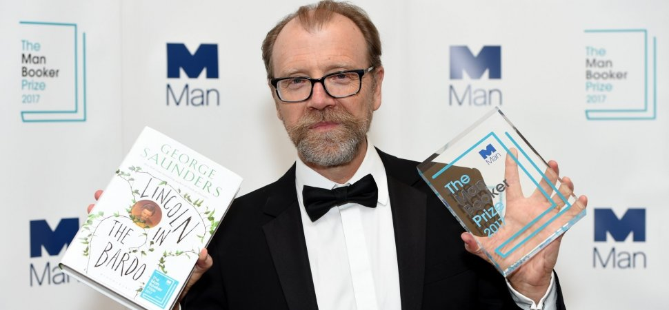 An Award-Winning Author Says This Should Be the Goal of Everything You Write