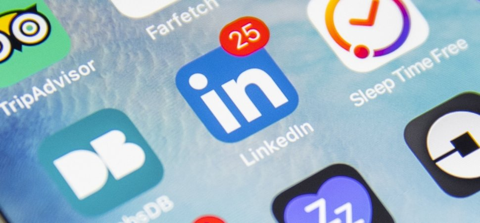How to get 10 times the linkedin connections in just 10 minutes a how to get 10 times the linkedin connections in just 10 minutes a day inc malvernweather Images