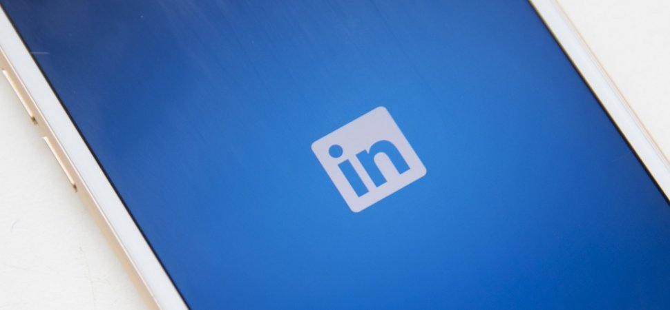 LinkedIn Just Rolled Out Live Video  Here's Why All